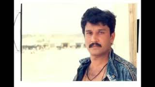 Jadahin Kanh B Badal By Sarmad Sindhi