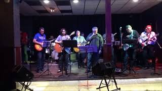 Since You Said You Love Me (Tom Petty cover) by Tom Petty Ensemble @ Silvie's 3 3 18