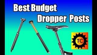 how to fix kn eteni dropper post