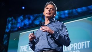 TED Talk: The way we think about charity is dead wrong