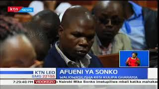Afueni kwa Gavana Mike Sonko baada ya kesi kupinga ushindi wake kutupiliwa mbali