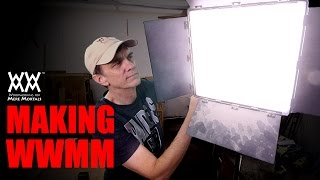 MAKING WWMM: How I Make My Videos, From Project Design to Upload