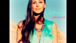 September - Julia Price (Original)