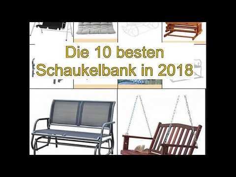Die 10 besten Schaukelbank in 2018
