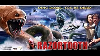 Download Video Razortooth - Full Length Action Hindi Movie