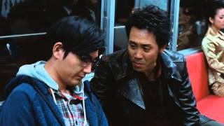 「探偵はBARにいる2 ススキノ大交差点」の動画