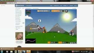 Смотреть онлайн Как создать flash приложение вконтакте