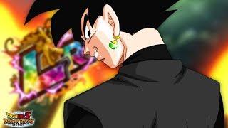 THE MOST CLUTCH LR SUMMON BATTLE! Rhymestyle vs Nanogenix! Dragon Ball Z Dokkan Battle