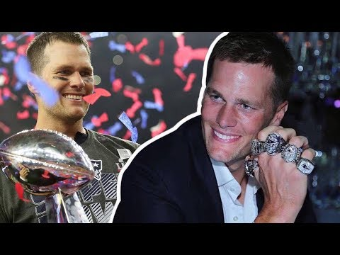 10 Reasons Why Tom Brady May Never Win Another Super Bowl Ring