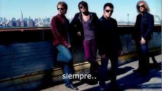 Bon Jovi   Always (Subtitulado) (HD HQ)