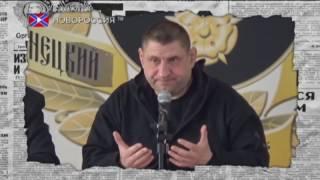 Как врут военные корреспонденты российского ТВ — Антизомби, 07.07.2017