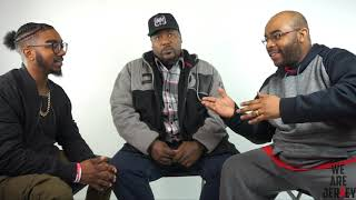 We Are Jersey Magazine: Heritage Hip-Hop
