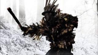 Steeleye Span - The Dark Morris Song