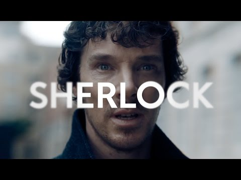 Sherlock: How To Film Thought