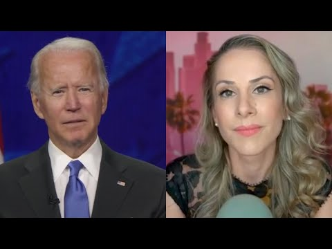 How Should The Left Think About Voting For Biden? ft. Ana Kasparian