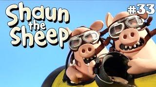 Download Video Shaun the Sheep - Babi-babi nakal [Pig Swill Fly] MP3 3GP MP4
