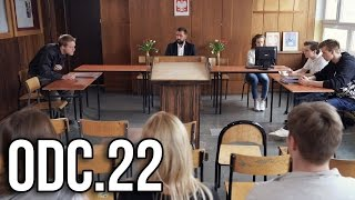 PROCES - NIEPRZYGOTOWANI odc. 22