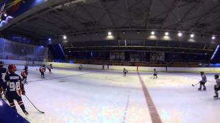 preview picture of video 'Match Hockey sur glace U11 St Ouen/Deuil VS Argenteuil'