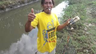 SURVIVAL PART3!!! Mancing Kepiting Bakau!!anti MONCLEE!!