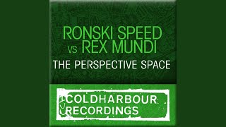 The Perspective Space (Markus Schulz Mash Up)