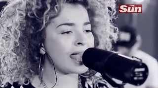 Rudimental - Ready Or Not ft Ella Eyre - The Sun Biz Sessions