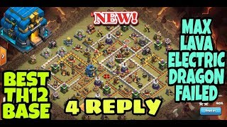 Coc Th12 War Base Anti Everything Free Online Videos Best Movies