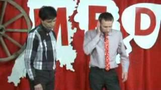 Comedy Кишинев - Piața Auto