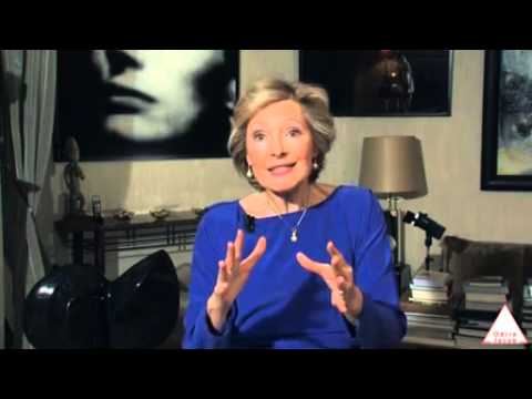 Vidéo de Anne de Kervasdoué