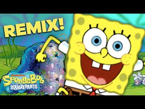 Best Day Ever REMIX! 🥁 SpongeBob