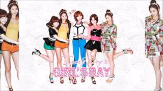걸스데이(GIRL'S DAY) - Two of Us (2012)
