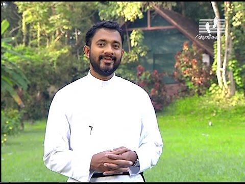 PATHAIKKU PRAKASHAM │Episode 1730 │ Rev. Dr. Daniel Johnson │ Athmeeyayathra TV