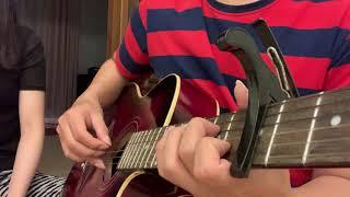 Sau Này Hãy Gặp Lại Nhau Khi Hoa Nở ( Nguyên Hà ) - Guitar cover by Gấu & Cá