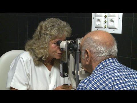 Myopia és távoli látótávolság optikai