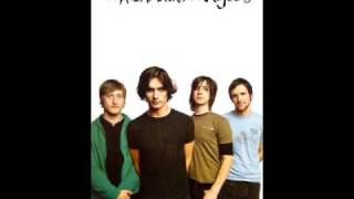 The All-American Rejects  - Back To Me