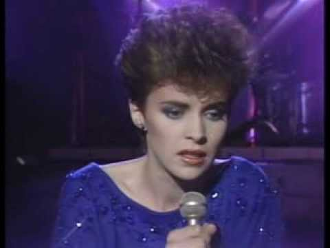 Sheena Easton - Out Here On MY Own