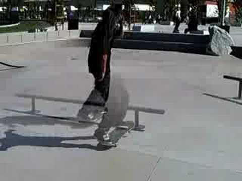Bst Hayward Skatepark Me And Anthony