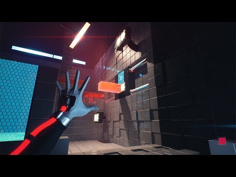 Q.U.B.E. 2 Demo Gameplay   First Look (PC, PS4 and Xbox One) thumbnail