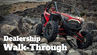 Rzr at Next New Now Vblog