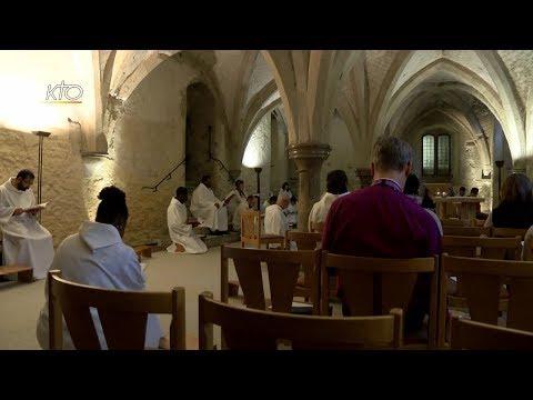 Communauté Saint Anselm : une expérience oecuménique inédite