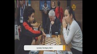 Қазақстандық Жансая Әбдімәлік шахматтан әлем чемпионатың ширек финалына шықты