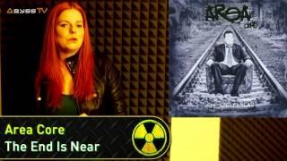 Video Reactor 0613 - hosté SUBURBAN TERRORIST a UNBORN