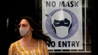 Authoritarianism Meets Ignorance Over Mandatory Melbourne Face Mask Policy