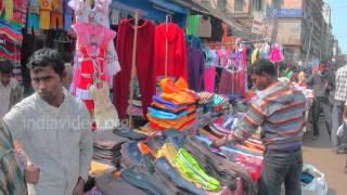 Fancy Bazaar in Guwahati, Assam