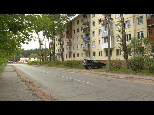 Ангарчане жалуются на горе-парковщиков