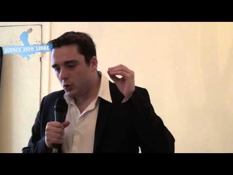 Vidéo de Adrien Abauzit