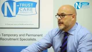 Welcome to N-Trust Care Services