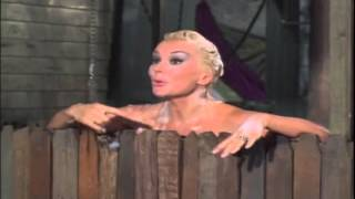 Green Acres Lisa Douglas Shower Scene