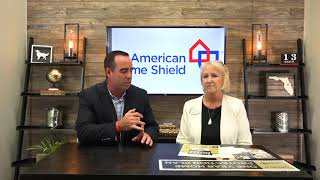 What is American Home Shield?