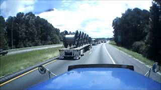 Convoys, Road Blocks, and Tailgating
