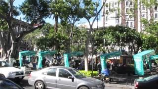preview picture of video 'Zócalo de la Ciudad de Cuernavaca, Estado de Morelos'